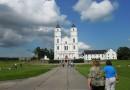 Salienas pagasta bibliotēka organizēja ekskursiju pa Latgali
