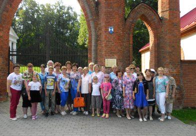 Ceļojam pa Latgali