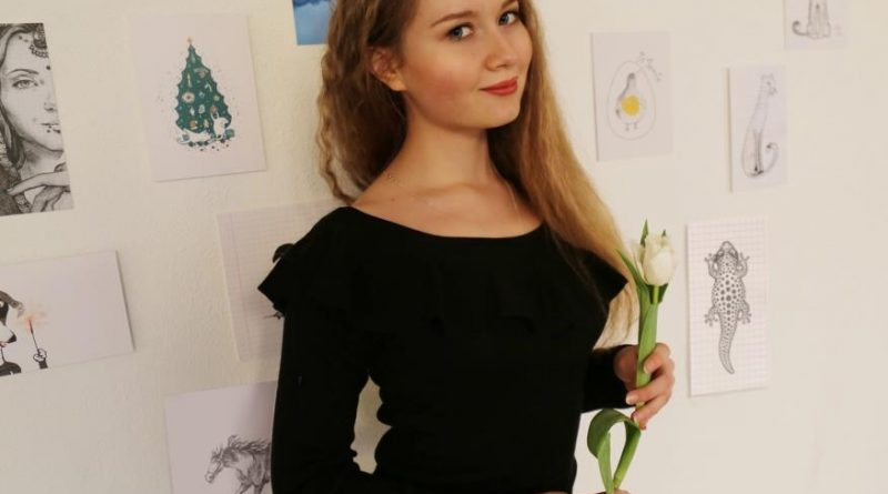 Anastasijas Kuļgajevas personālizstāde